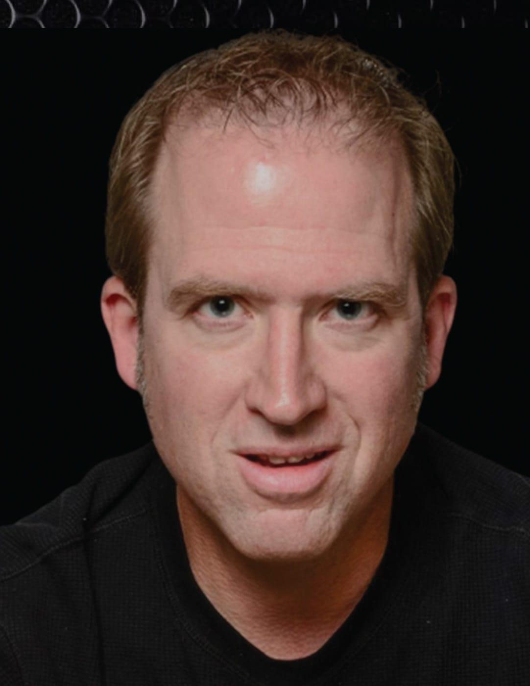 Paul Huculak